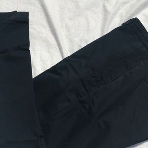 Lands' End Traditional Fit Chinos 36x32
